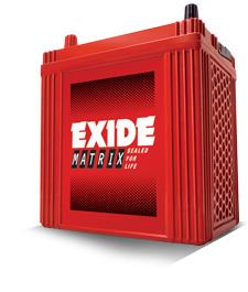 exide-matrix